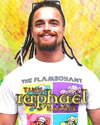 Harris Raphael